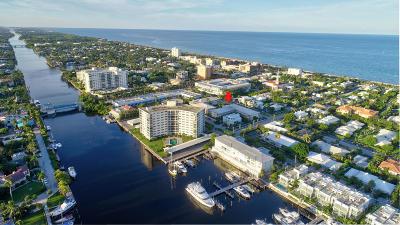 Delray Beach Condo For Sale: 80 Venetian Drive #S308
