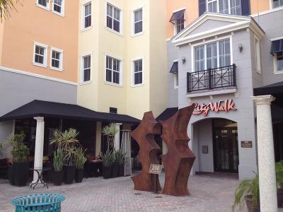 Delray Beach Condo For Sale: 200 NE 2nd Avenue #316