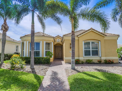 Hutchinson Island FL Single Family Home For Sale: $449,900
