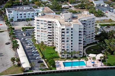 Rental Leased: 2600 Flagler Drive #902