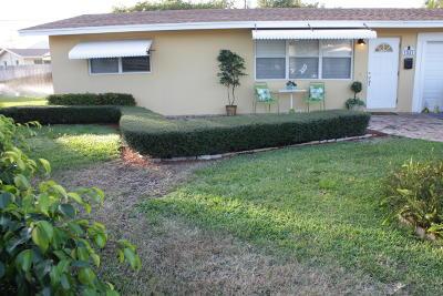Boca Raton Residential Lots & Land For Sale: 1031 NE 3rd Avenue