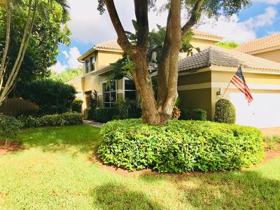 Boca Raton Single Family Home For Sale: 6615 NW 26th Way