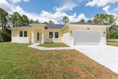 Loxahatchee Single Family Home For Sale: 17519 Tangerine Boulevard