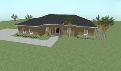 Loxahatchee Single Family Home For Sale: 15819 75 Lane