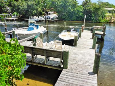 North Palm Beach Condo For Sale: 312 Southwind Drive #104