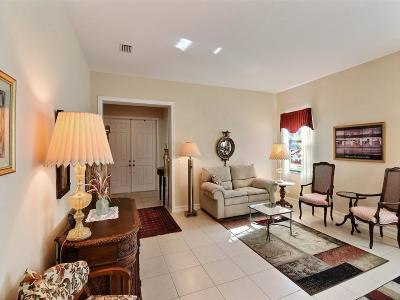 Vero Beach Single Family Home For Sale: 4855 56th Place