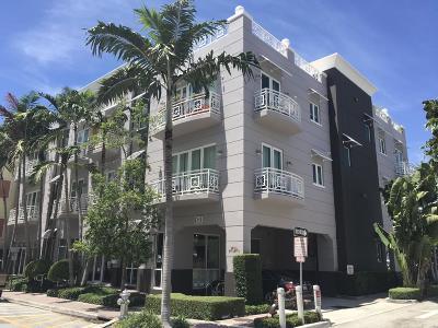 Delray Beach Condo For Sale: 12 SE 1st Avenue #202