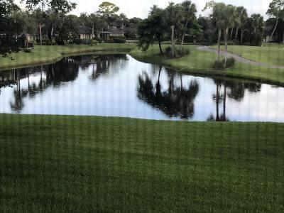 Boca Raton Condo For Sale: 7809 Lakeside Boulevard #20-6