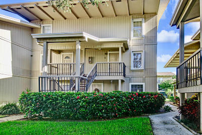 Tequesta Condo For Sale: 18420 SE Wood Haven Lane #Stanwick