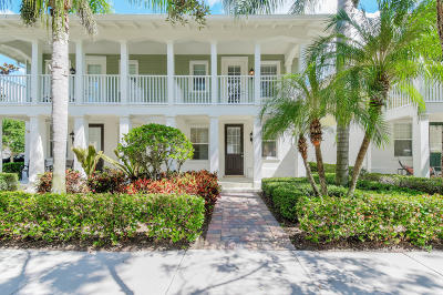 Townhouse Sold: 155 Soriano Drive