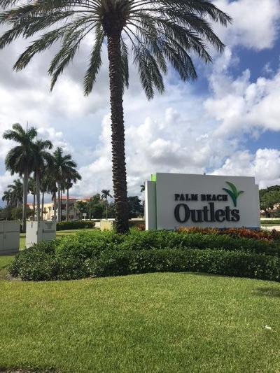 West Palm Beach Condo Sold: 2000 Congress Avenue #301