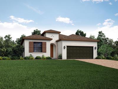 Vero Beach Single Family Home For Sale: 9 Willows Square