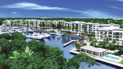 Palm Beach Gardens Condo For Sale: 2720 Donald Ross Road #404