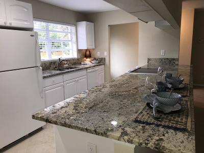 North Palm Beach Single Family Home For Sale: 845 Cinnamon Road
