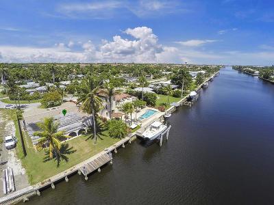 Delray Beach Single Family Home For Sale: 3101 Karen Drive