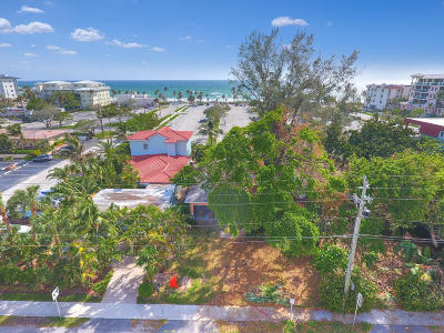 Deerfield Beach Residential Lots & Land For Sale: 116 SE 20 Avenue