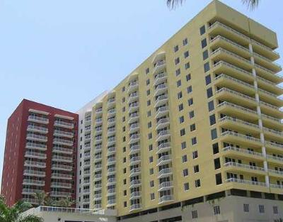 West Palm Beach Condo For Sale: 1551 Flagler Drive #804