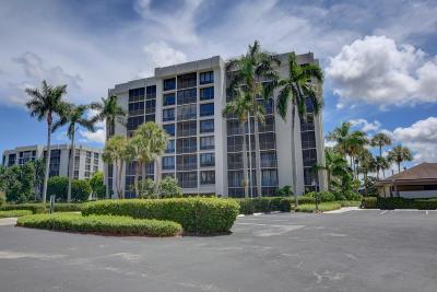 Boca Raton Condo For Sale: 6815 Willow Wood Drive #4086