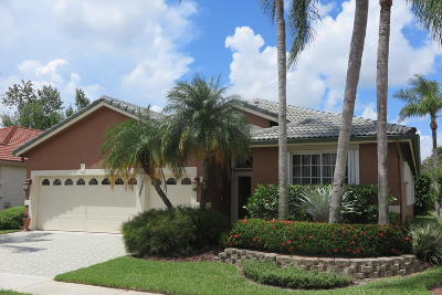 Tamarac Single Family Home Contingent: 7713 NW 78th Place
