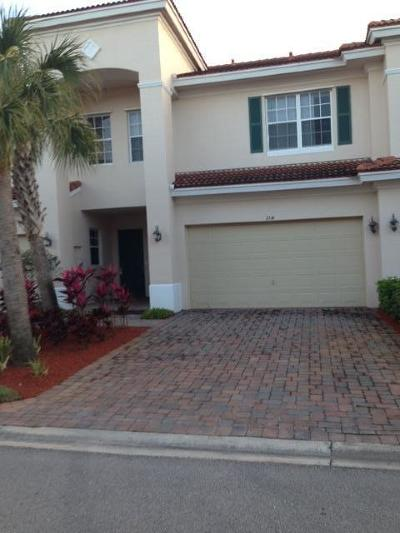 Port Saint Lucie FL Rental Contingent: $1,600