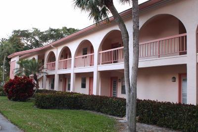 Coconut Creek Condo For Sale: 1107 Bahama Bend #E1