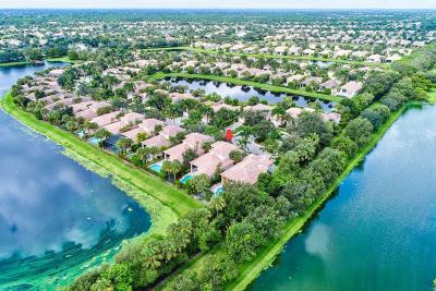 Palm Beach Gardens Single Family Home For Sale: 142 Andalusia Way