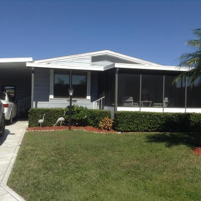 Stuart Rental For Rent: 2861 SW Pontiac Place