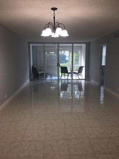 Boynton Beach FL Condo Sold: $118,000