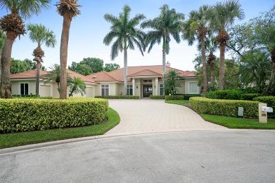 Single Family Home For Sale: 290 Locha Drive