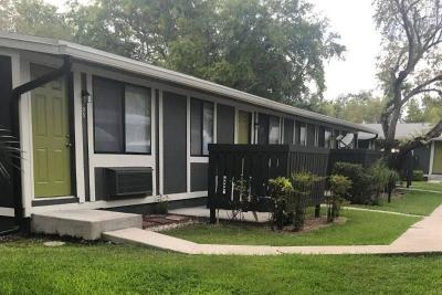 Miami Rental For Rent: 15601 SW 137th Avenue #85