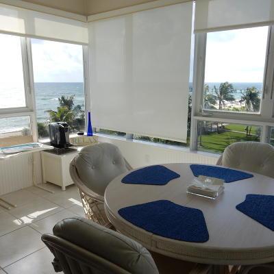 Palm Beach Rental Leased: 2850 S Ocean Boulevard #504
