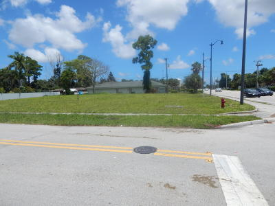 Greenacres Residential Lots & Land For Sale: 10th Avenue