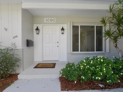 Boca Raton Single Family Home For Sale: 1090 SW 13th Street