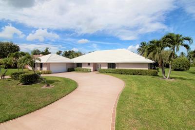 Atlantis Single Family Home For Sale: 100 Rosemont Court