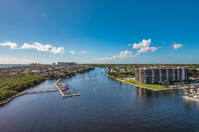 Regency Highland, Regency Highland Club, Regency Highland Club Cond, Regency Highland Club Condo Condo For Sale: 3912 S Ocean Boulevard #1209