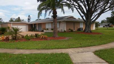Port Saint Lucie Single Family Home For Sale: 1791 SE Elrose Street