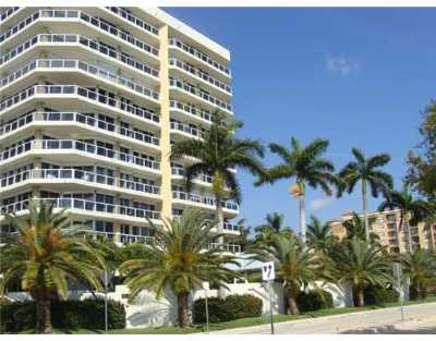 West Palm Beach Rental Leased: 1617 Flagler Drive #704