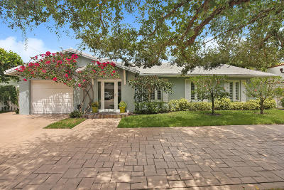 Palm Beach Farms, Palm Beach Farms Co 10 Of North Deerfield Pb6p1 Single Family Home Contingent: 941 SW 21st Street