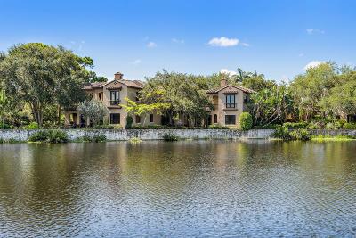 Jupiter Condo For Sale: 304 Villa Drive
