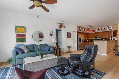 Delray Beach Condo For Sale: 255 NE 3rd Avenue #2402