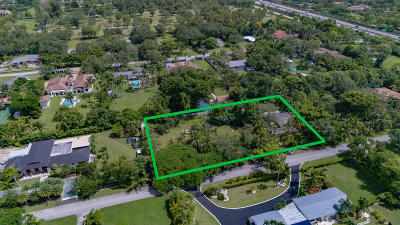 Miami Single Family Home For Sale: 7825 SW 67th Terrace