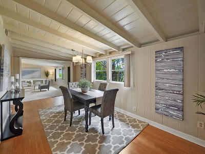 West Palm Beach Single Family Home For Sale: 251 Gregory Place