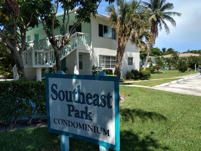 Boynton Beach Condo For Sale: 221 SE 3rd Avenue #8
