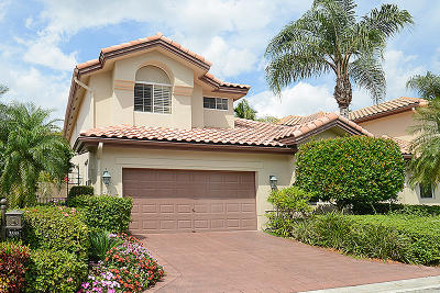 Boca Raton Single Family Home For Sale: 2595 NW 53rd Street