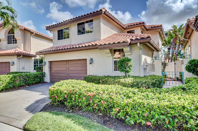 Boca Raton Single Family Home For Sale: 2561 NW 52nd Street