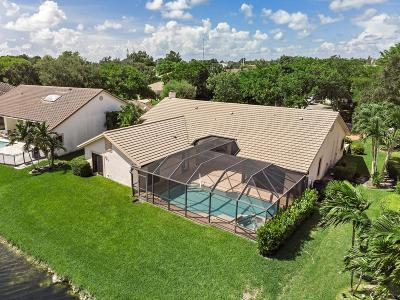 Coral Springs FL Single Family Home For Sale: $740,000