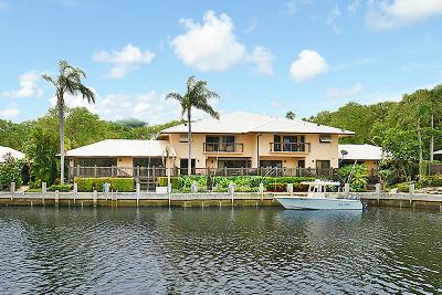 Boca Marina, Boca Marina & Yacht, Boca Marina And Yacht Club, Boca Marina! Rental For Rent: 5282 Boca Marina Circle S