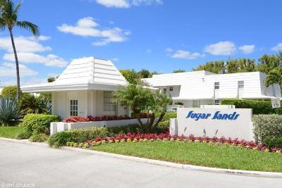Singer Island Condo For Sale: 1262 Sugar Sands Boulevard #127