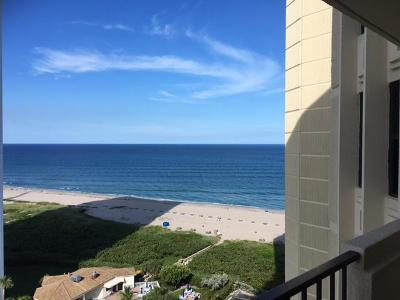 Phoenix Towers Rental For Rent: 2800 N Ocean Drive #B15c