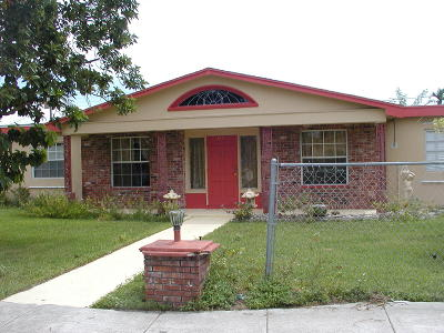 Pompano Beach Single Family Home Contingent: 300 NE 31st Street